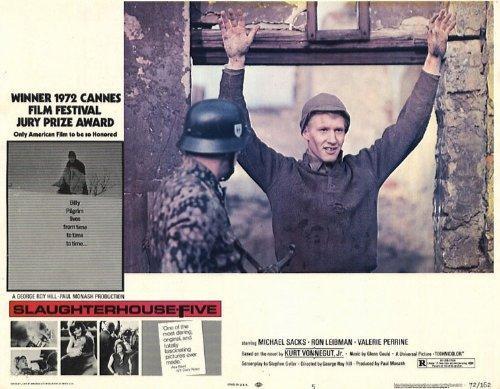 فيلم The Slaughter House 1982 مترجم