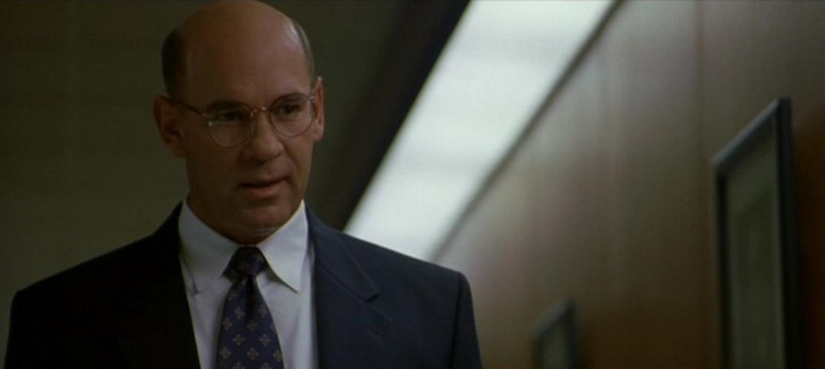 فيلم The X Files 1998 مترجم