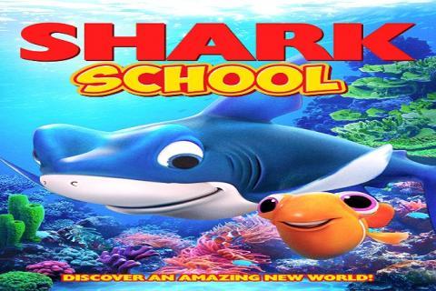 مشاهدة فيلم Shark School (2020) مترجم HD اون لاين