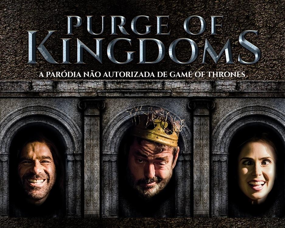 مشاهدة فيلم Purge of Kingdoms (2019) مترجم HD اون لاين