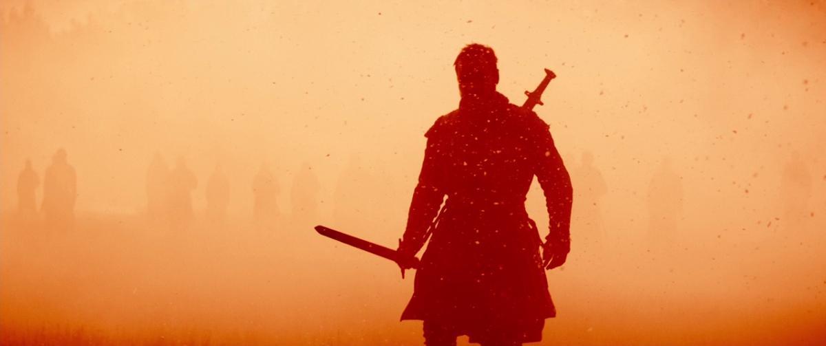 فيلم Macbeth 2015 مترجم