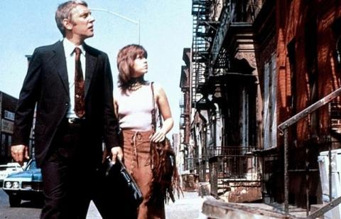 مشاهدة فيلم Klute (1971) مترجم HD اون لاين