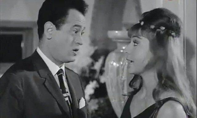 فيلم العزاب الثلاثة 1964 HD DVD اون لاين