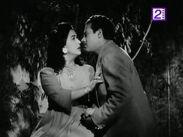فيلم غرام الشيوخ 1946 HD DVD اون لاين