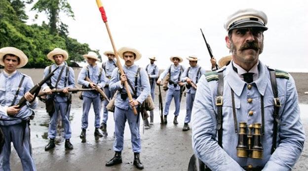 فيلم 1898.Los ultimos de Filipinas 2016 مترجم