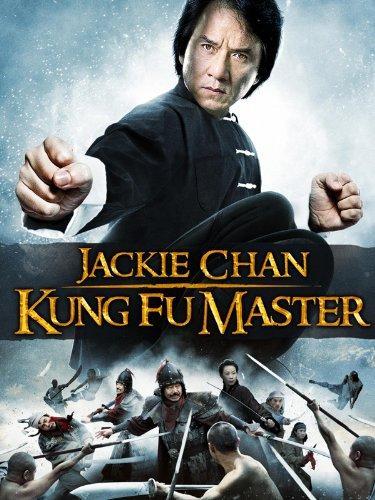 فيلم Looking For Jackie Chan Kung Fu Master 2009 مترجم