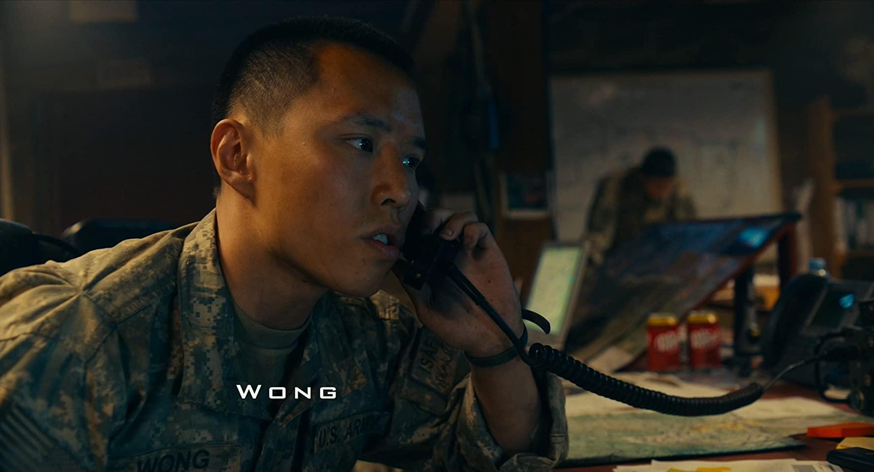 مشاهدة فيلم The Outpost (2020) مترجم HD اون لاين