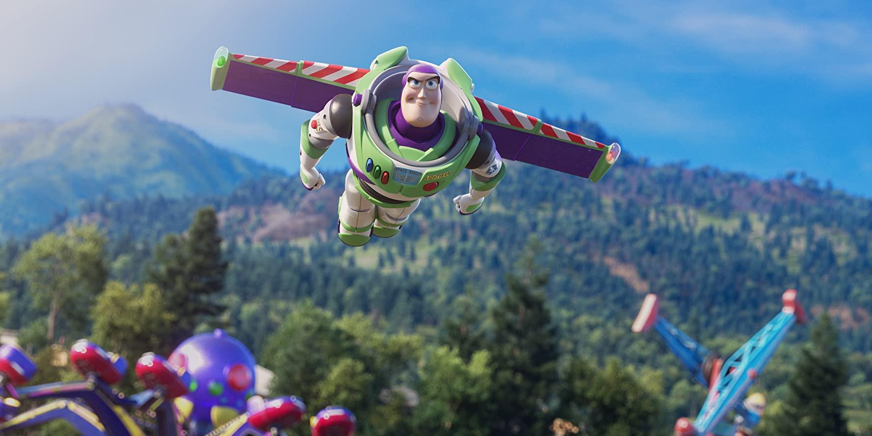 مشاهدة فيلم Toy Story 4 (2019) مترجم HD اون لاين
