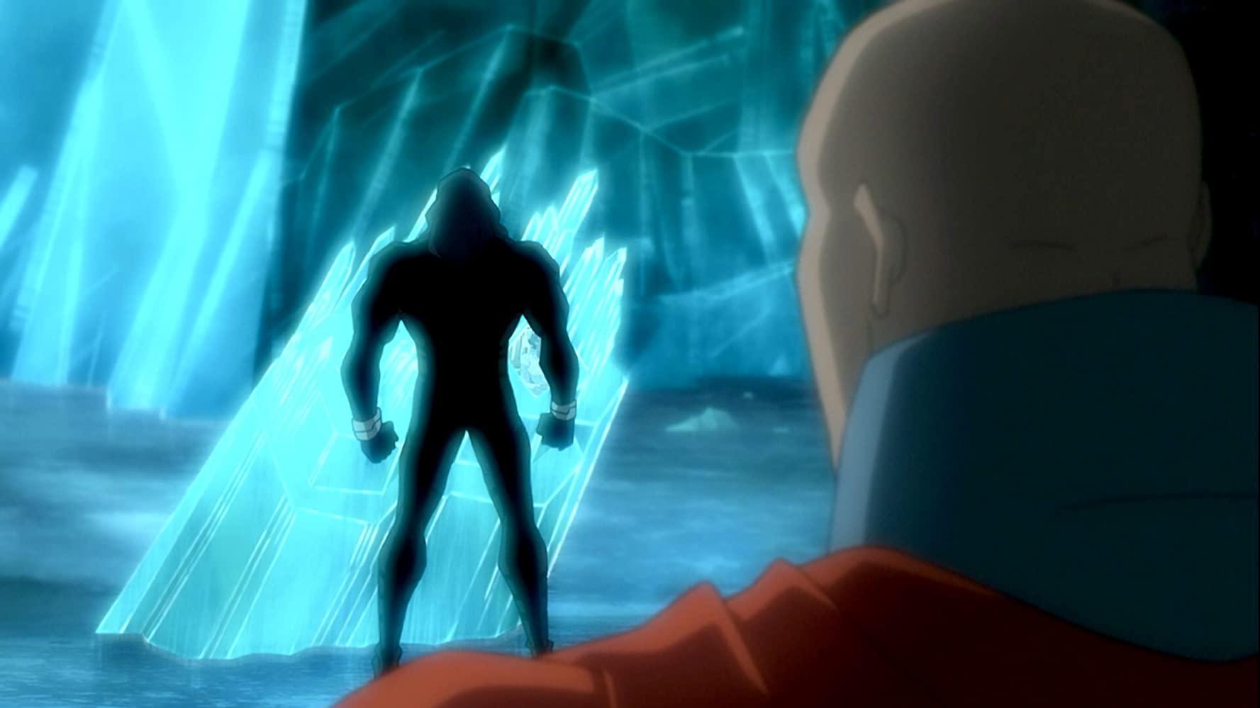 مشاهدة فيلم The Death and Return of Superman (2019) مترجم HD اون لاين