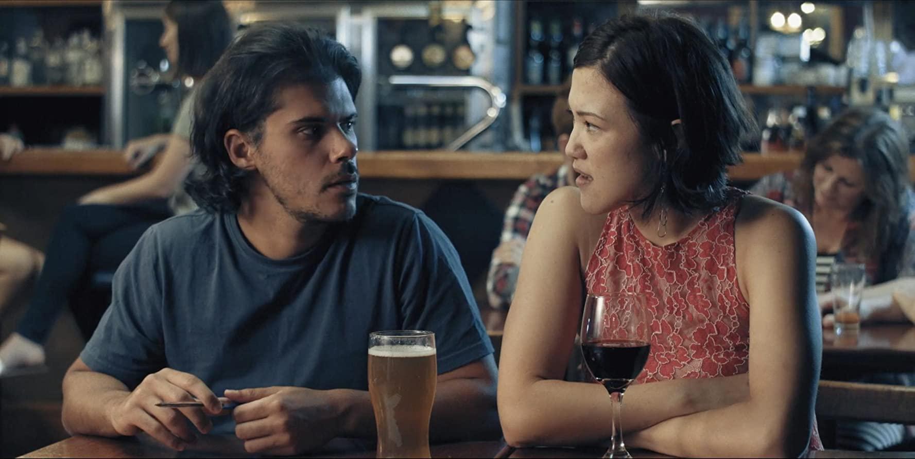 مشاهدة فيلم Quanta (2019) مترجم HD اون لاين
