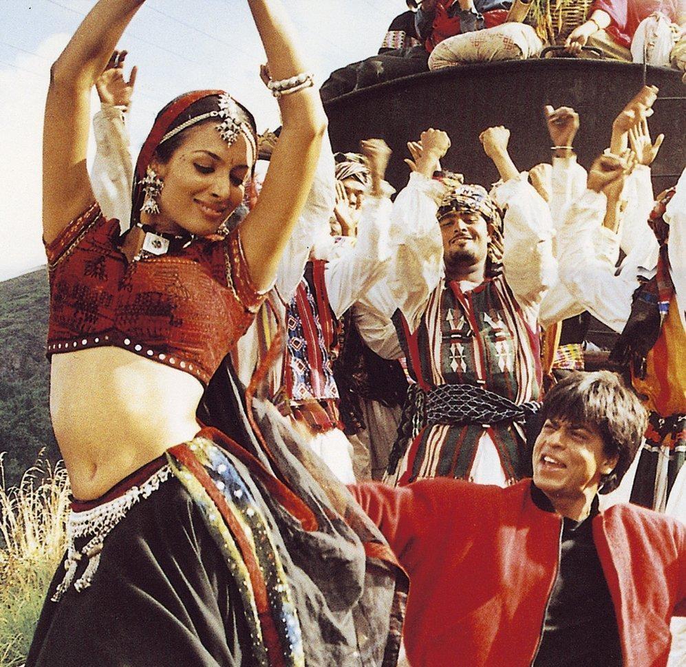فيلم Dil Se 1998 مترجم