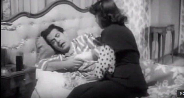 فيلم اخر كدبة 1950 HD DVD اون لاين