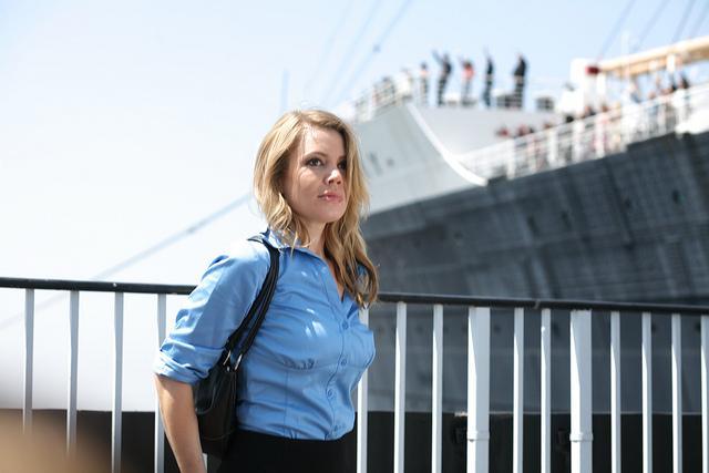 فيلم Titanic Ii 2010 مترجم