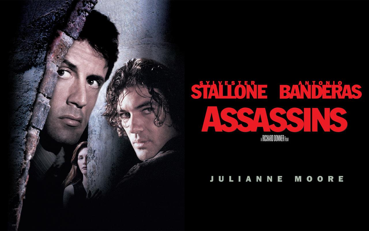 مشاهدة فيلم Assassins (1995) مترجم HD اون لاين