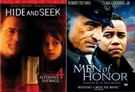 فيلم Hide And Seek 2005 مترجم