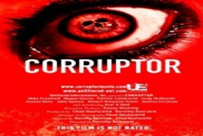 فيلم Corruptor 2017 مترجم