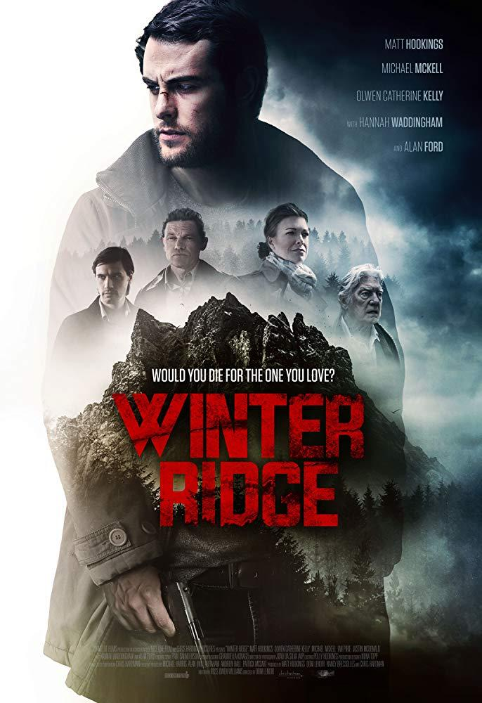 فيلم Winter Ridge 2018 مترجم