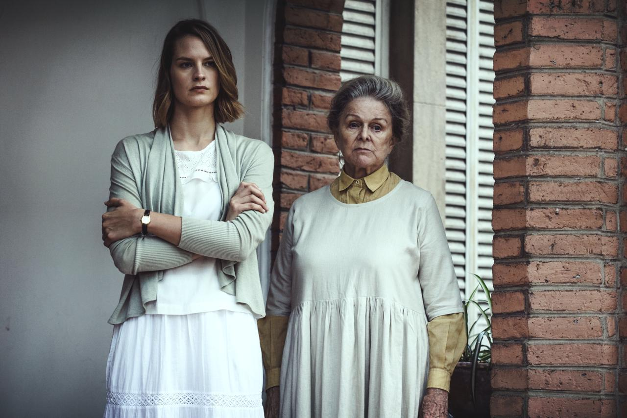 مشاهدة فيلم The Son (2019) مترجم HD اون لاين
