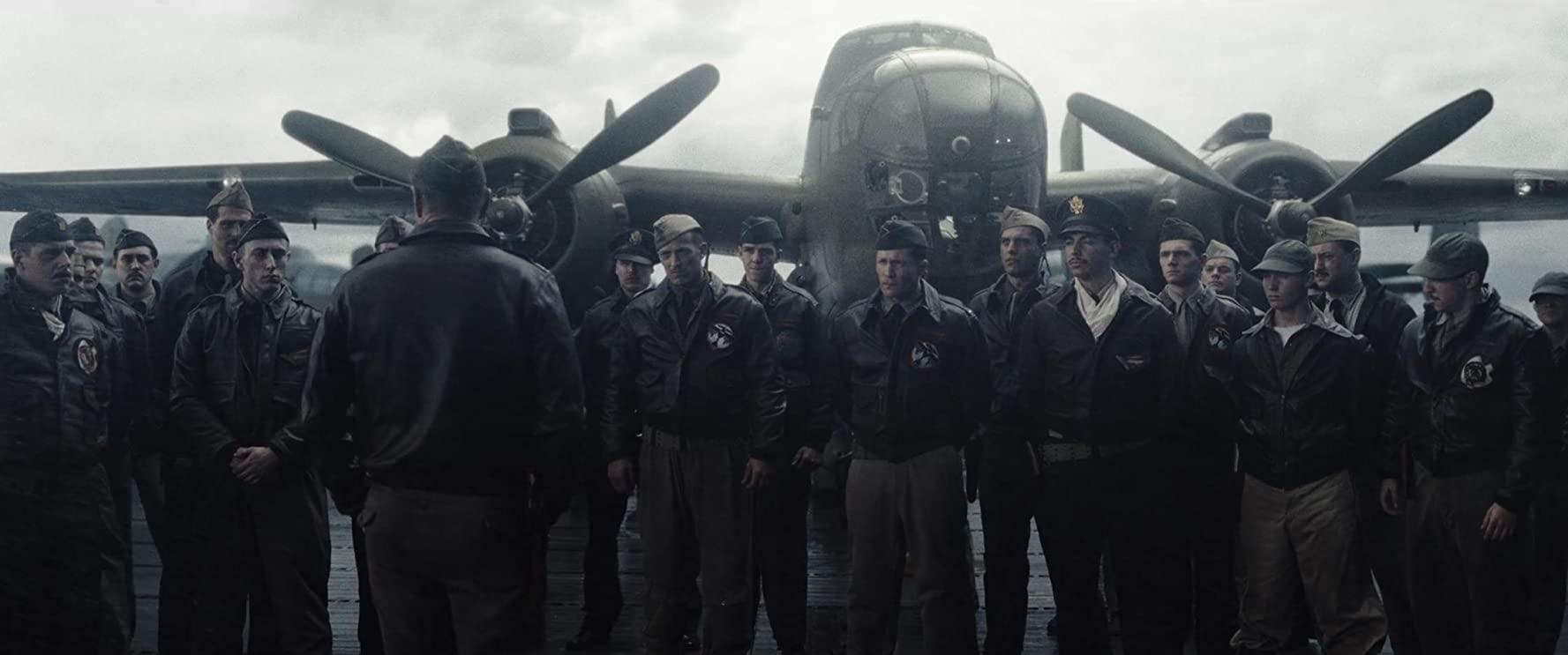 مشاهدة فيلم Midway (2019) مترجم HD اون لاين
