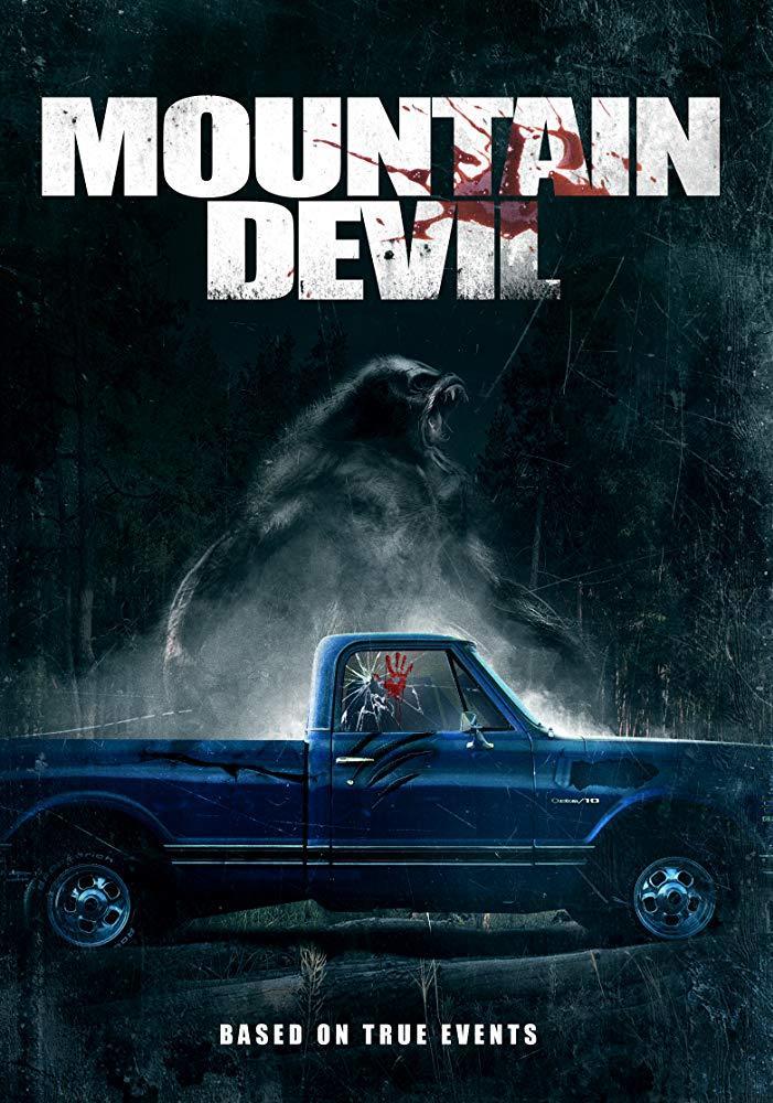 فيلم Mountain Devil 2017 مترجم