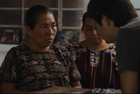 مشاهدة فيلم Our Mothers (2019) مترجم HD اون لاين