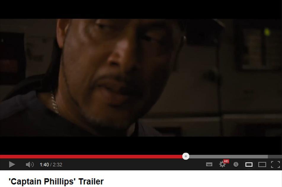 فيلم Captain Phillips 2013 مترجم
