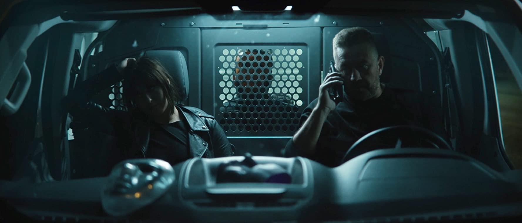 مشاهدة فيلم Eternal Code (2019) مترجم HD اون لاين