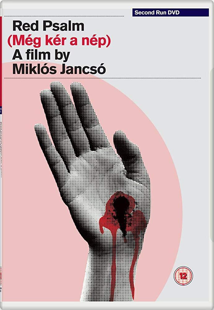 فيلم Red Psalm 1972 مترجم (للكبار فقط)
