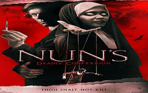 مشاهدة فيلم Nuns Deadly Confession (2019) مترجم HD اون لاين