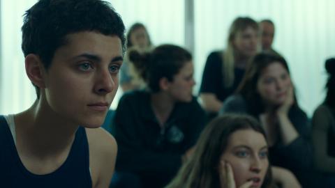 مشاهدة فيلم Antigone (2019) مترجم HD اون لاين