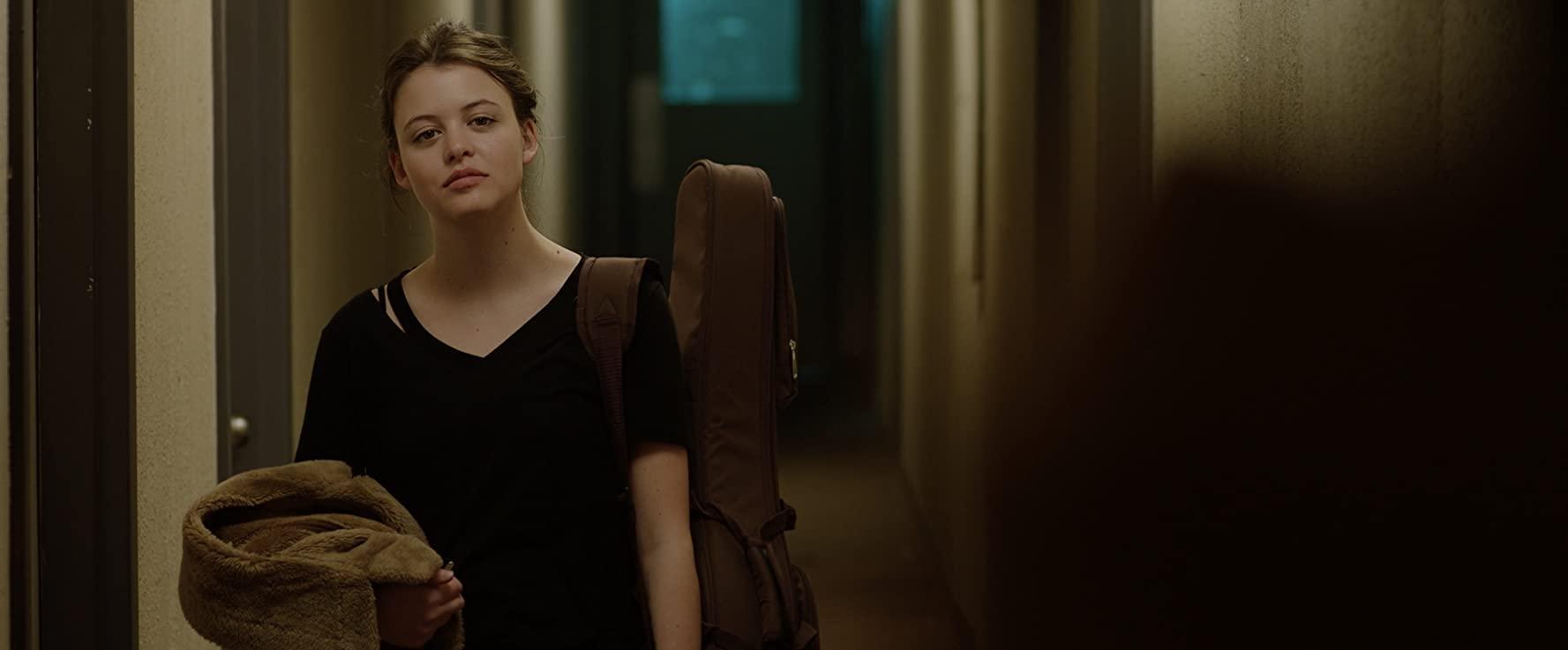 مشاهدة فيلم Tainted (2020) مترجم HD اون لاين