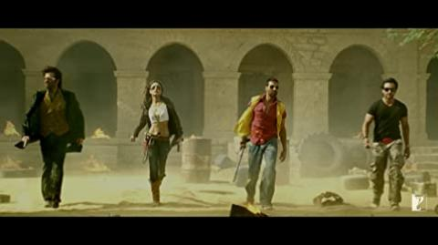 مشاهدة فيلم Tashan (2008) مترجم HD اون لاين
