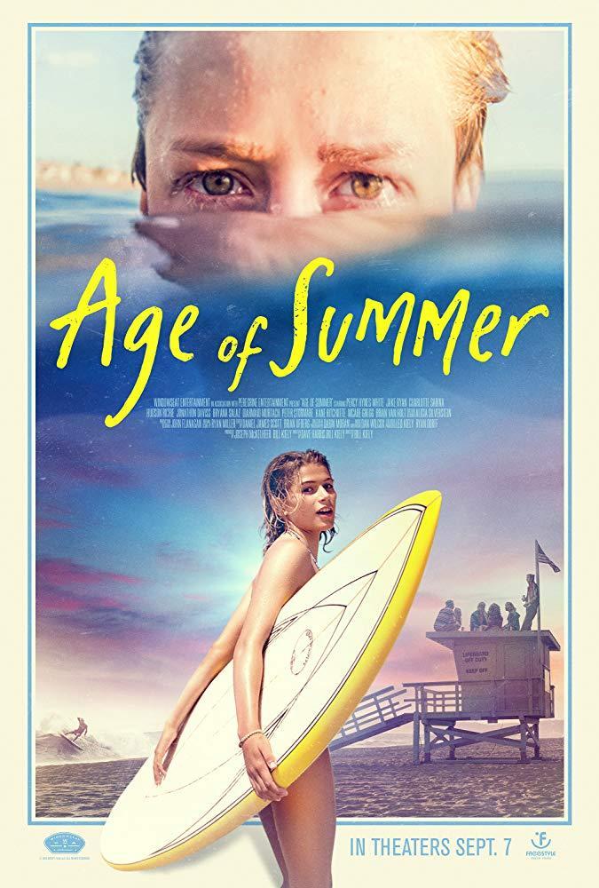 فيلم Age of Summer 2018 مترجم