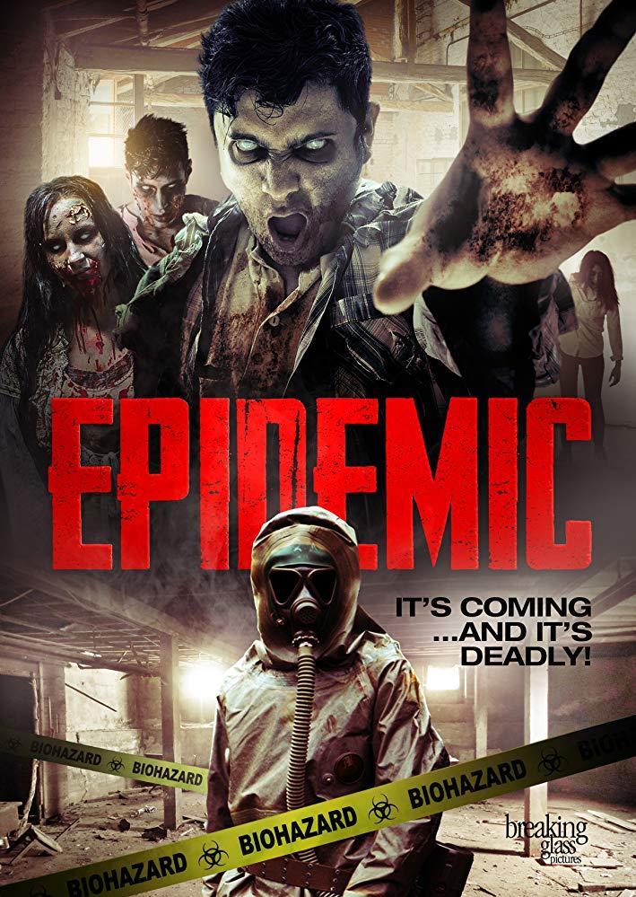 فيلم Epidemic 2018 مترجم