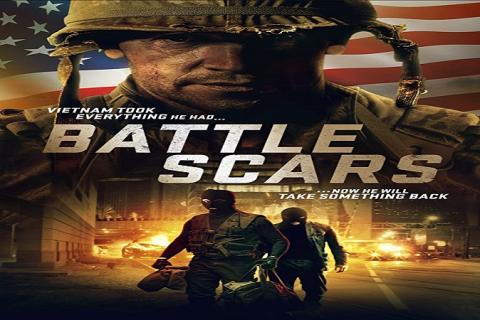 مشاهدة فيلم Battle Scars (2020) مترجم HD اون لاين