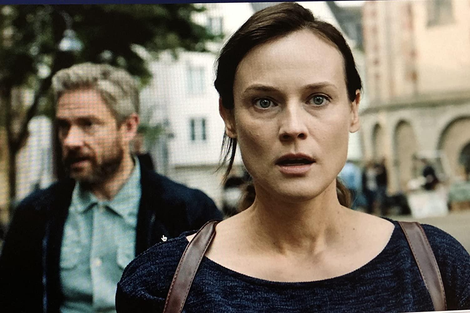مشاهدة فيلم The Operative (2019) مترجم HD اون لاين