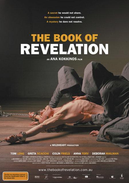 فيلم The Book of Revelation 2006 مترجم (للكبار فقط)