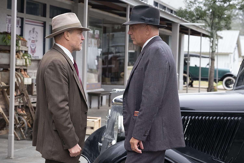 مشاهدة فيلم The Highwaymen (2019) مترجم HD اون لاين