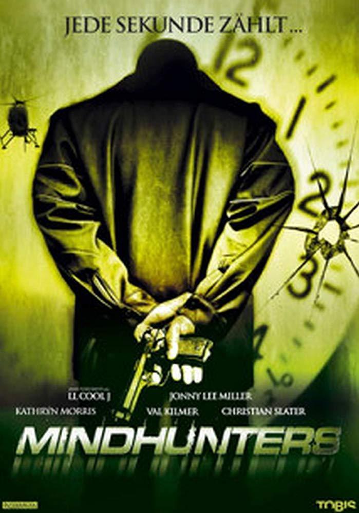 فيلم Mindhunters 2004 مترجم