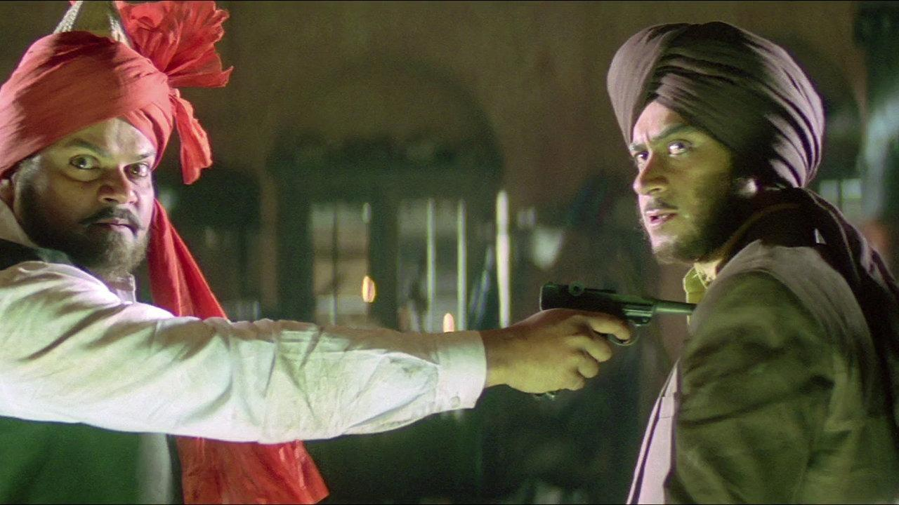 فيلم The Legend Of Bhagat Singh 2002 مترجم