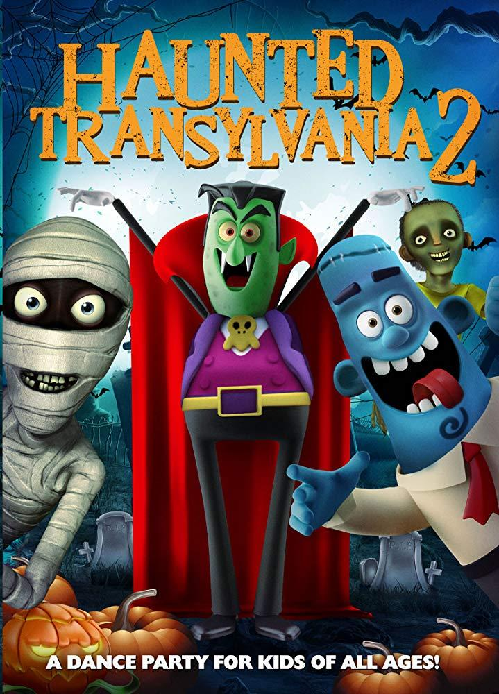 فيلم Haunted Transylvania 2 2018 مترجم