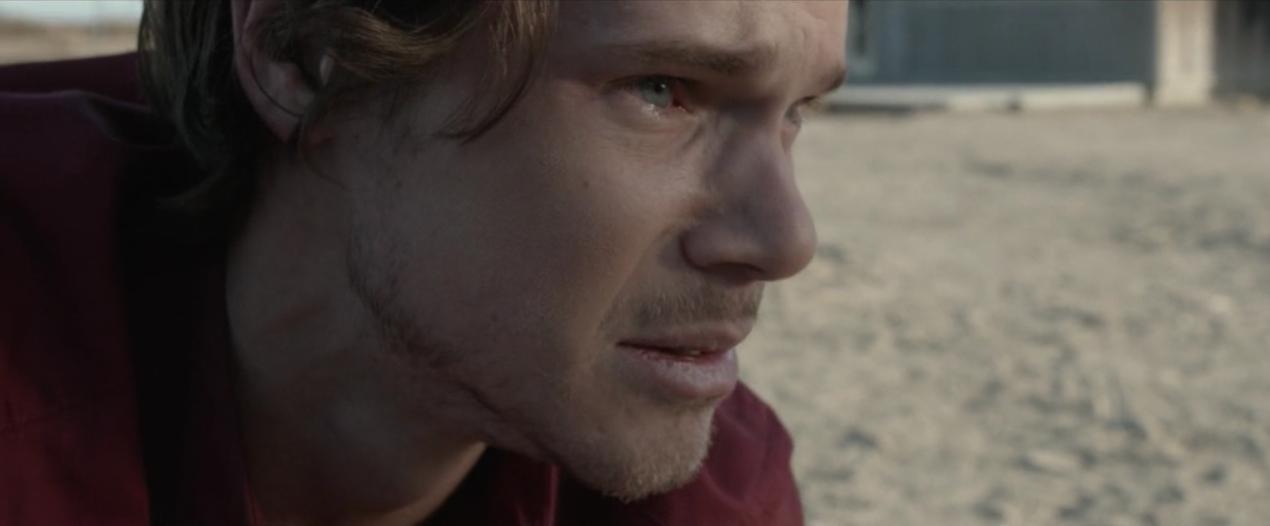 فيلم suspension of disbelief 2012