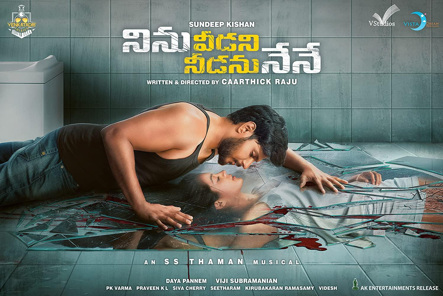 مشاهدة فيلم Ninu Veedani Needanu Nene (2019) مترجم HD اون لاين