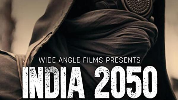مشاهدة فيلم India 2050 (2019) مترجم HD اون لاين