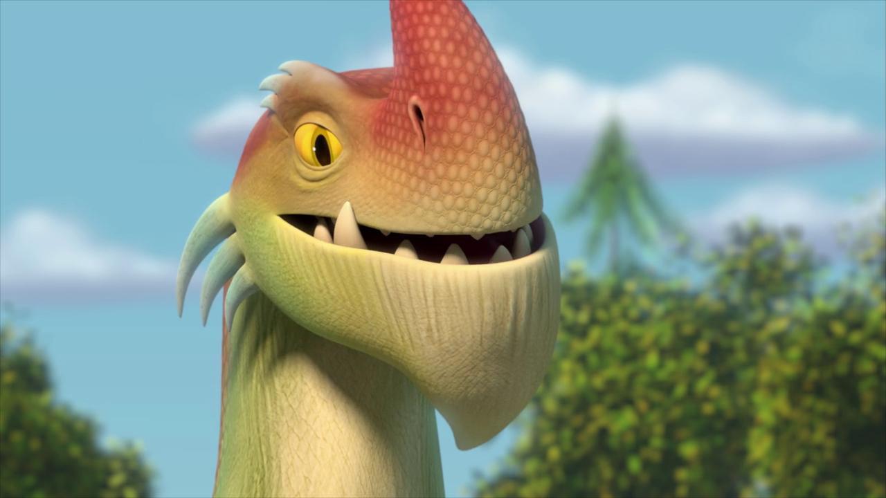 مشاهدة فيلم Dragon Pond Monster (2020) مترجم HD اون لاين