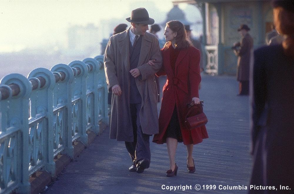 فيلم The End of the Affair 1999 مترجم