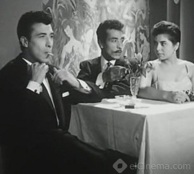 فيلم اسماعيل يس في البوليس السري 1959 HD DVD اون لاين