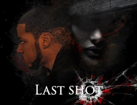 مشاهدة فيلم Last Shot (2020) مترجم HD اون لاين