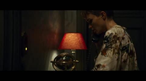 مشاهدة فيلم The Doorman (2020) مترجم HD اون لاين