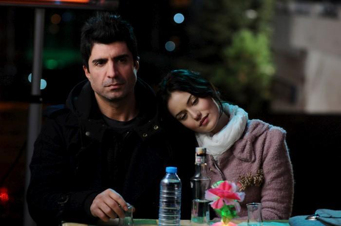 فيلم Evim Sensin 2012 مترجم